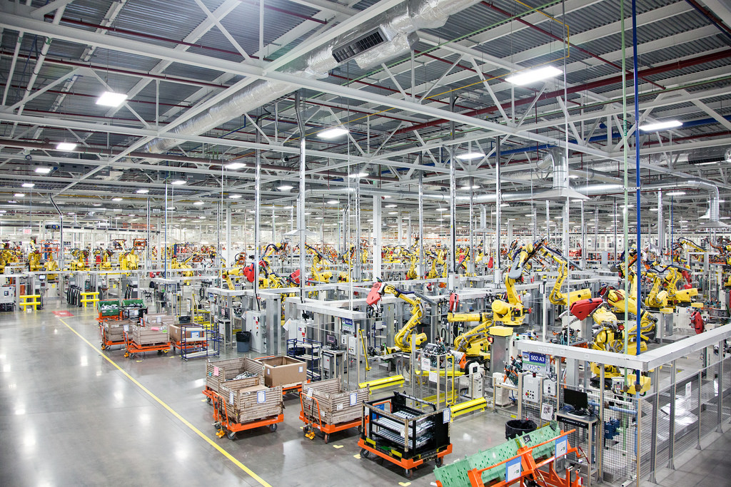 chinese manufacturer opens assembly plant in Ford motor co and its chinese joint venture, changan ford, on tuesday will mark the opening of a new assembly plant in hangzhou, china, as the automaker continues to invest in that market the.